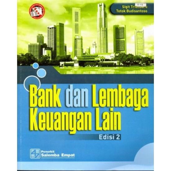 Bank dan Lembaga Keuangan Lain (e2)