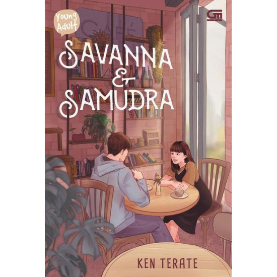 Young Adult: Savanna & Samudra