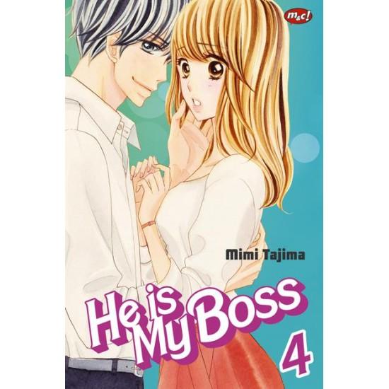 He is My Boss 04