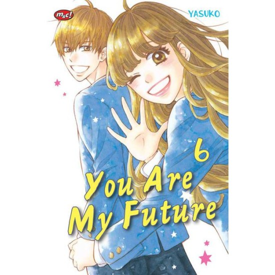 You are My Future 06