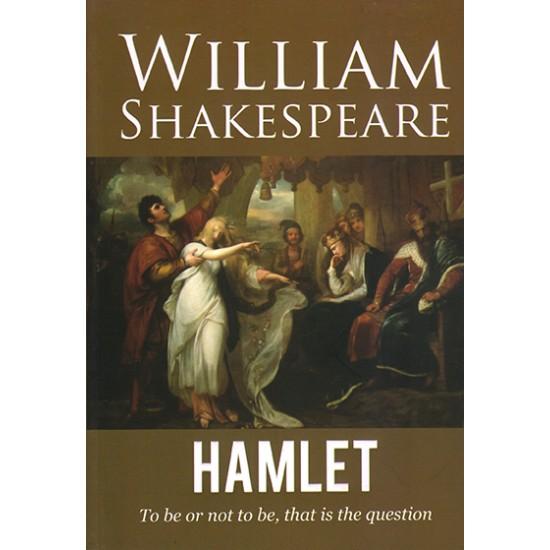 William Shakespeare : Hamlet