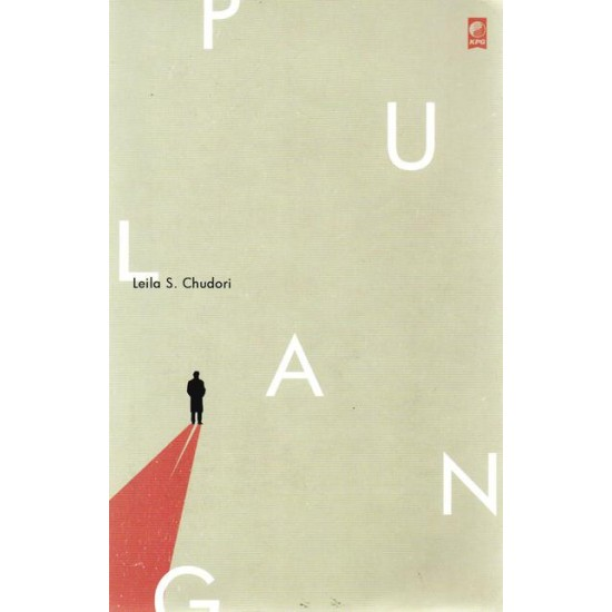 Pulang (New Cover) - Leila S. Chudori