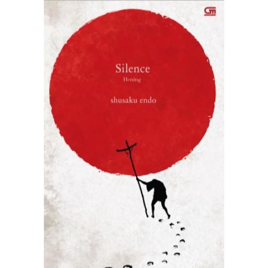 Silence (Hening) - New Cover