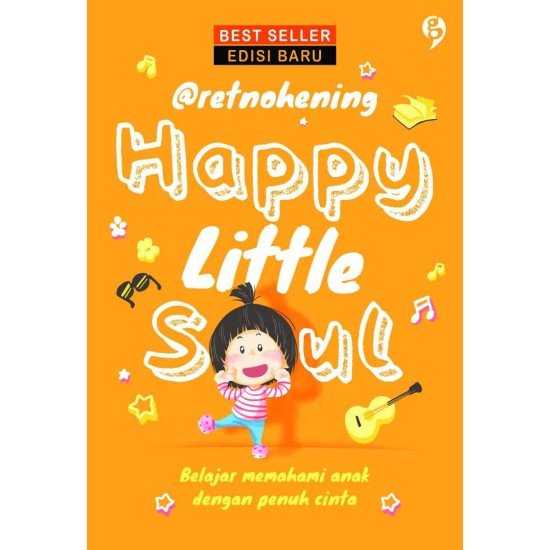 Happy Little Soul (Edisi Baru)