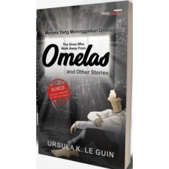 The Ones Who Walk Away From Omelas and Other Stories (Mereka yang Meninggalkan Omelas)