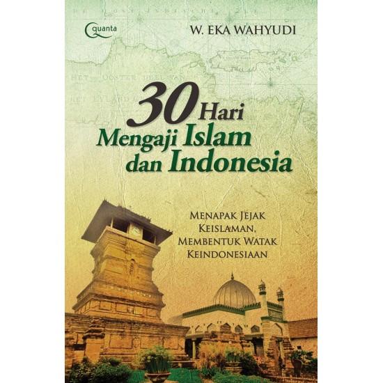 30 Hari Mengaji Islam dan Indonesia