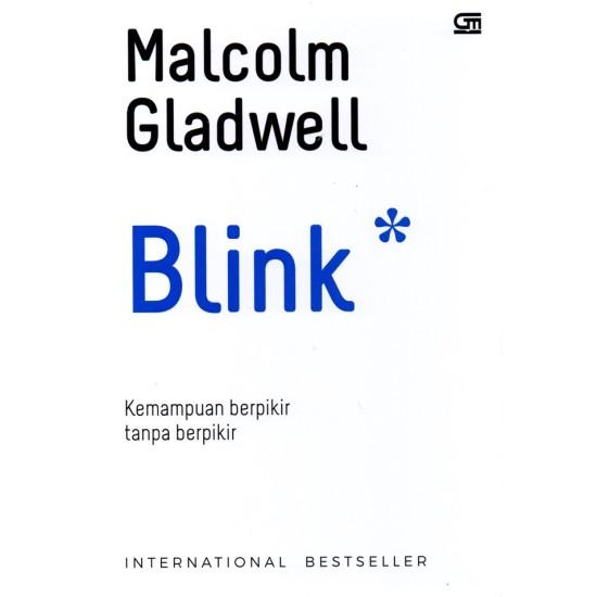Blink (Cover Baru)