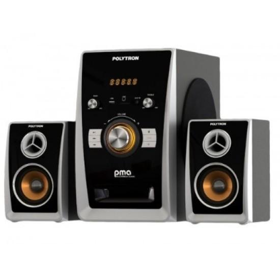Polytron Multimedia Audio Speaker Portabel PMA-9501 Bluetooth
