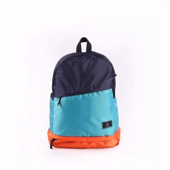 Kinpakku Ores Backpack - Navy