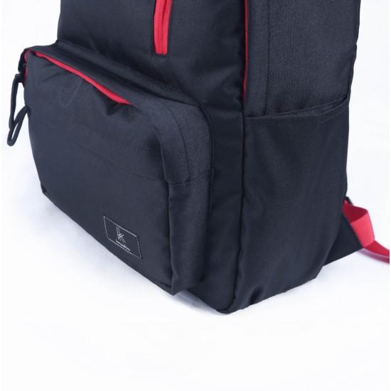 Kinpakku Zward Backpack - Black