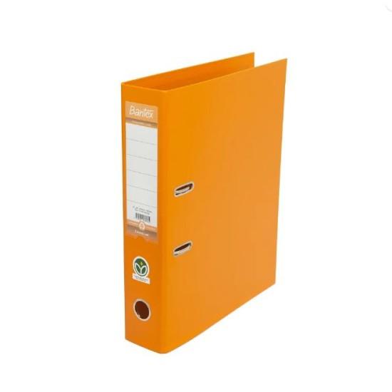 Lever Arch File FC 7CM (Mango)