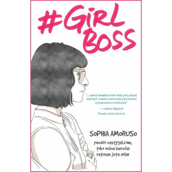 #Girl Boss
