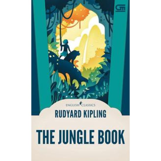 English Classics: The Jungle Book