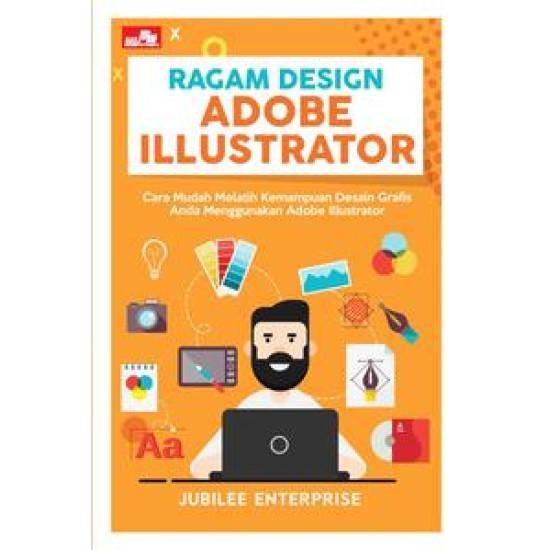 Ragam Desain Adobe Illustrator