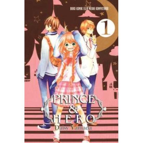 Prince & Hero 01