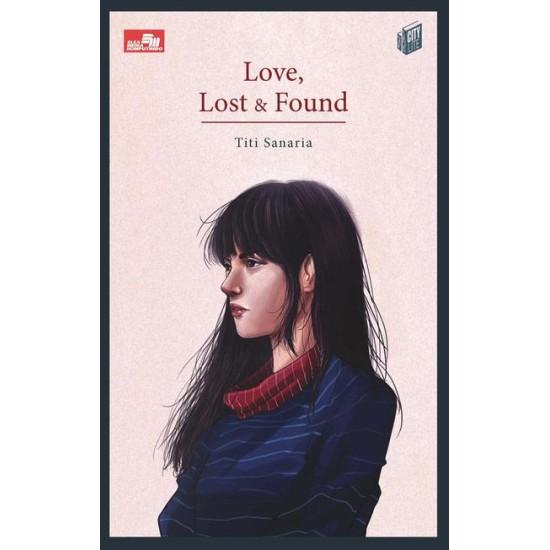 City Lite: Love, Lost & Found
