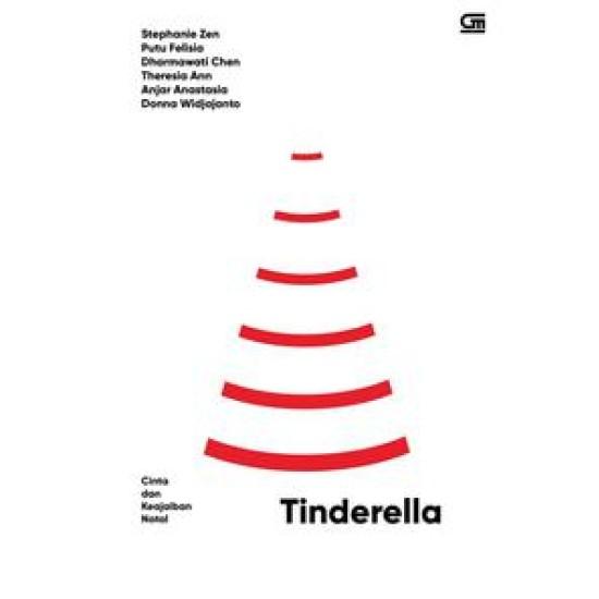 Tinderella: Cinta dan Keajaiban Natal