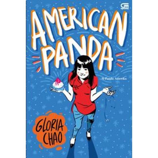 Young Adult: Si Panda Amerika (American Panda)