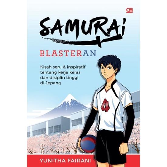 Samurai Blasteran