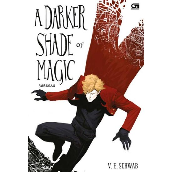 Sihir Kelam (A Darker Shade of Magic)
