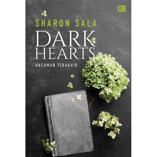 Harlequin: Ancaman Terakhir (Dark Hearts)
