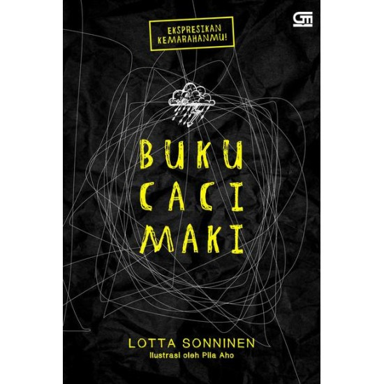 Buku Caci Maki