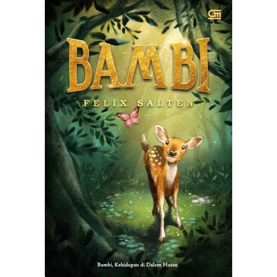 Bambi: Kehidupan di Dalam Hutan (Bambi: A Life in the Woods)