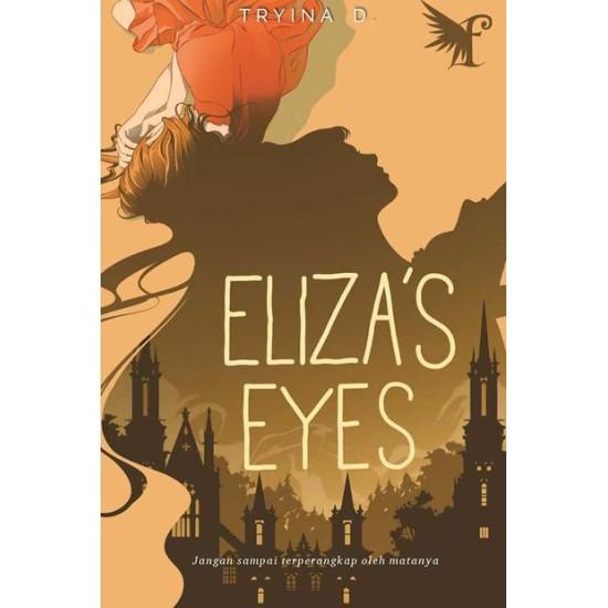Fantasteen Elizas Eyes