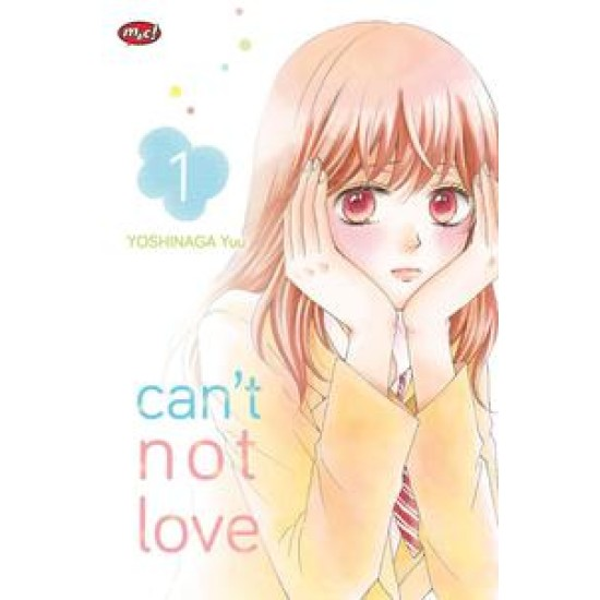 Can't Not Love 01