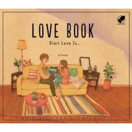 Love Book : Diari Love Is