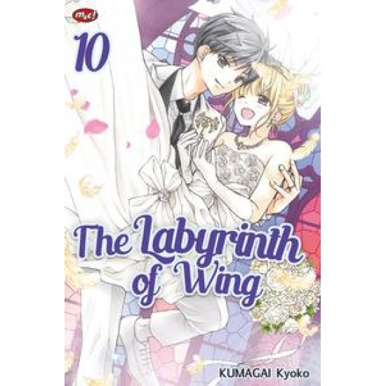 The Labyrinth of Wing 10 - tamat