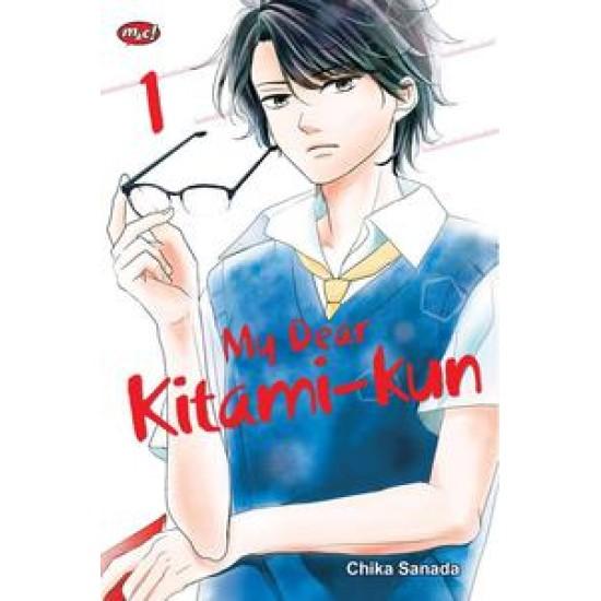 My Dear Kitami-kun 01