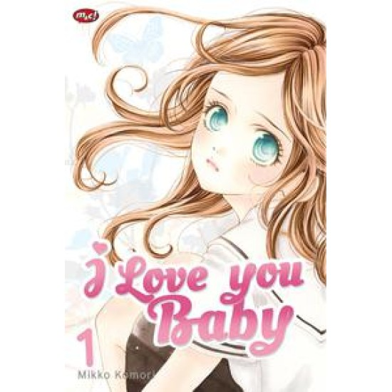 I Love You Baby 01