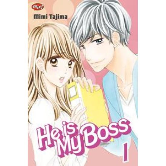 He is My Boss 01