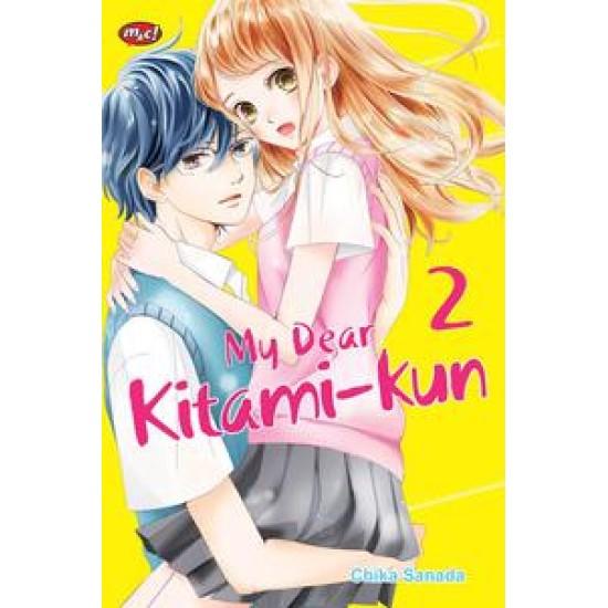 My Dear Kitami-kun 02 (end)