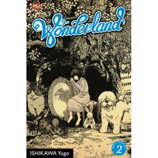 Wonderland 02