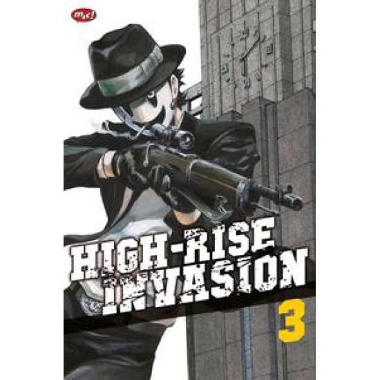 High Rise Invasion 03