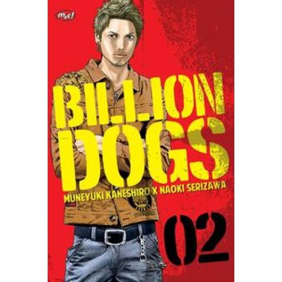 Billion Dogs 02