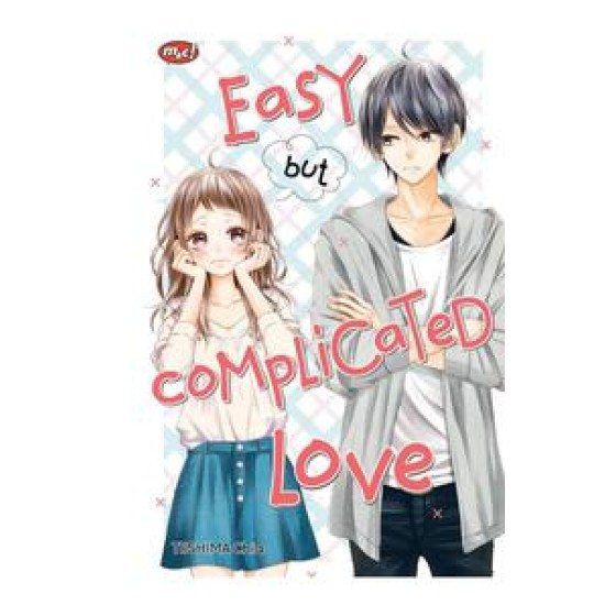 Easy But Complicated Love