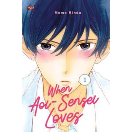When Aoi-Sensei Loves 01