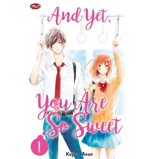 And Yet, You are So Sweet 01