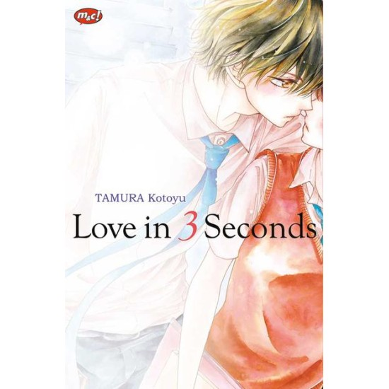 Love in 3 Seconds