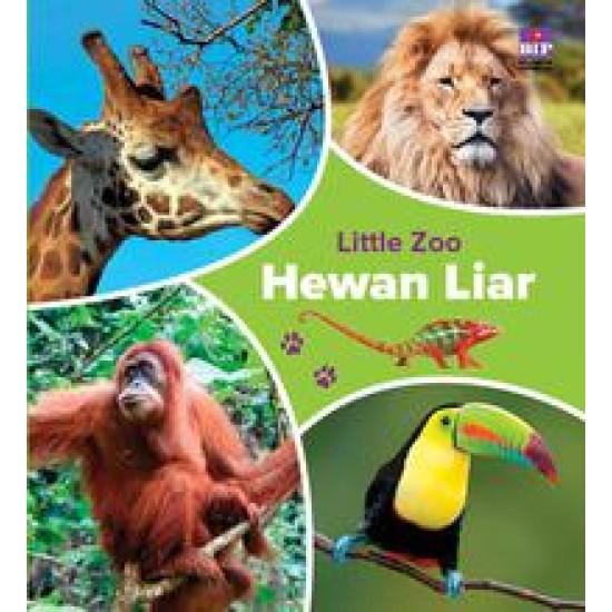 Little Zoo : Hewan Liar