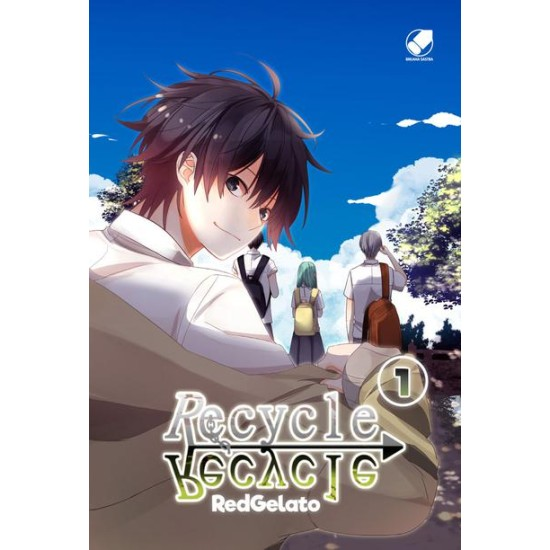 Recycle Vol. 01