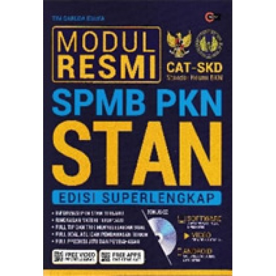 Modul Resmi SPMB PKN STAN