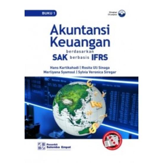 Akuntansi Keuangan Berdasarkan SAK Berbasis IFRS Buku 1