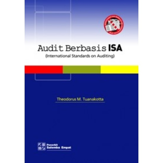 Audit Berbasis ISA (International Standards on Auditing)/Tuanakotta