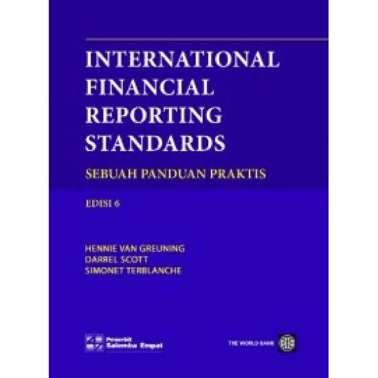 International Financial Reporting Standards Panduan Praktis (e6)