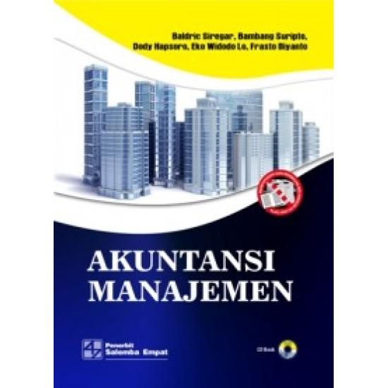 Akuntansi Manajemen-CD Book