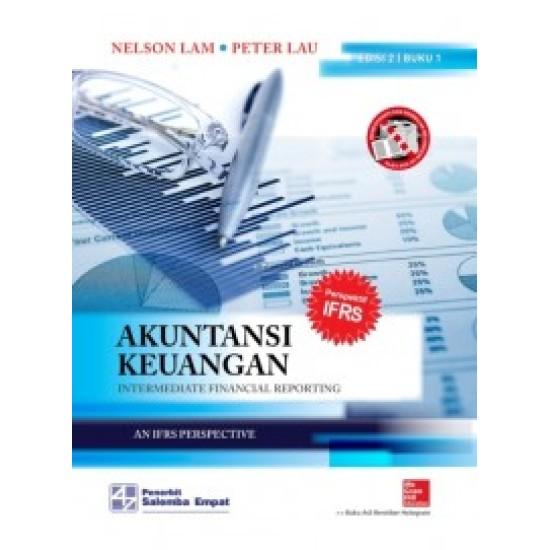 Akuntansi Keuangan: Perspektif IFRS 1 (e2)